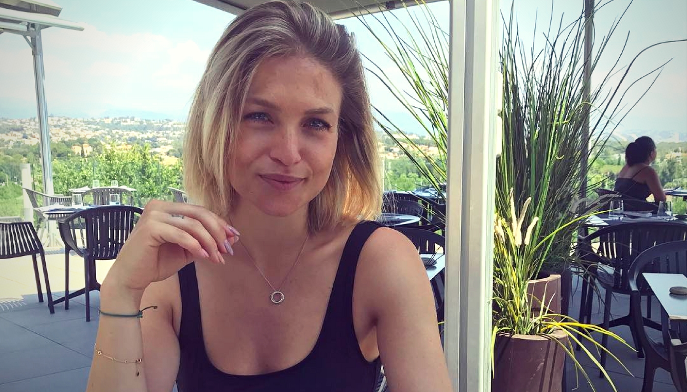 Christiane Schaumburg-Muller Nude Photos 89