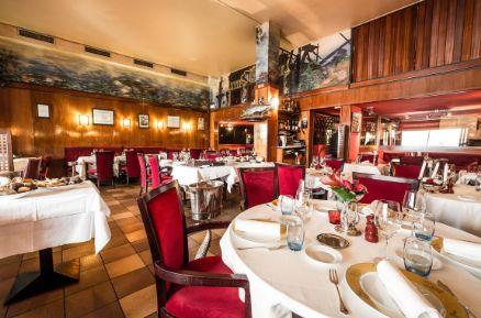 restaurant Miramar,Marseille