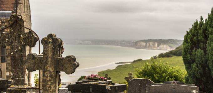 Normandie : 11 expériences pour marcher sur les pas des Impressionnistes Le_cimeti__re_marin_de_Varengeville-sur-Mer__c_AGaeta_GettyImagesR