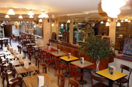 Restaurant La Serrurerie