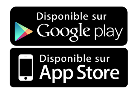 Téléchargez l'application France eMotion