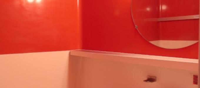 Vacances DInitiés Sur Les Pas De Charlotte Perriand Aux Arcs - Salle de bain charlotte perriand