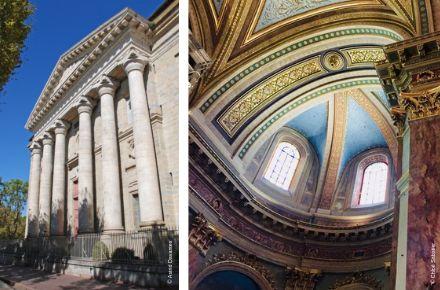 Notre-Dame, © Astrid Davantes, Chloé Sabatier