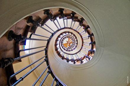 Huis Jules Verne, ®ADRT80-AB