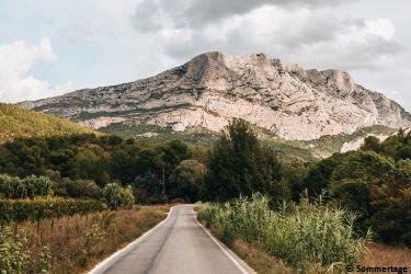 Roadtrip Aix en Provence © Sommertage