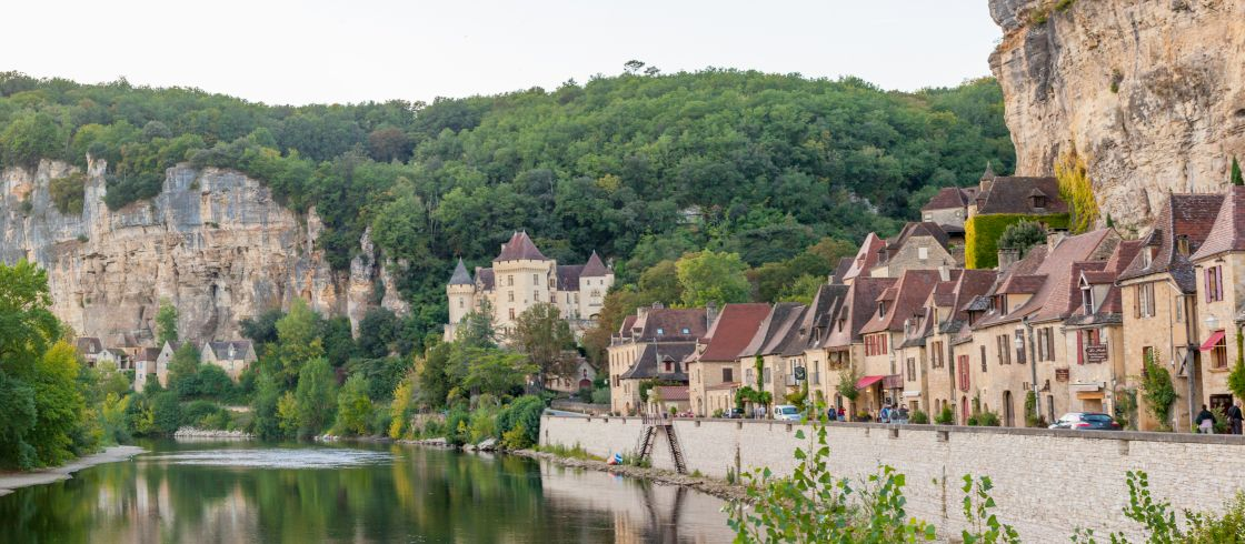 DORDOGNE @ Thomas Launois - AdobeStock