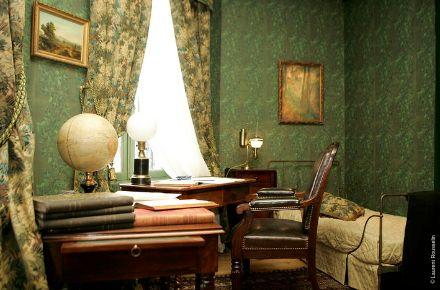 Huis Jules Verne, ®Laurent Rousselin