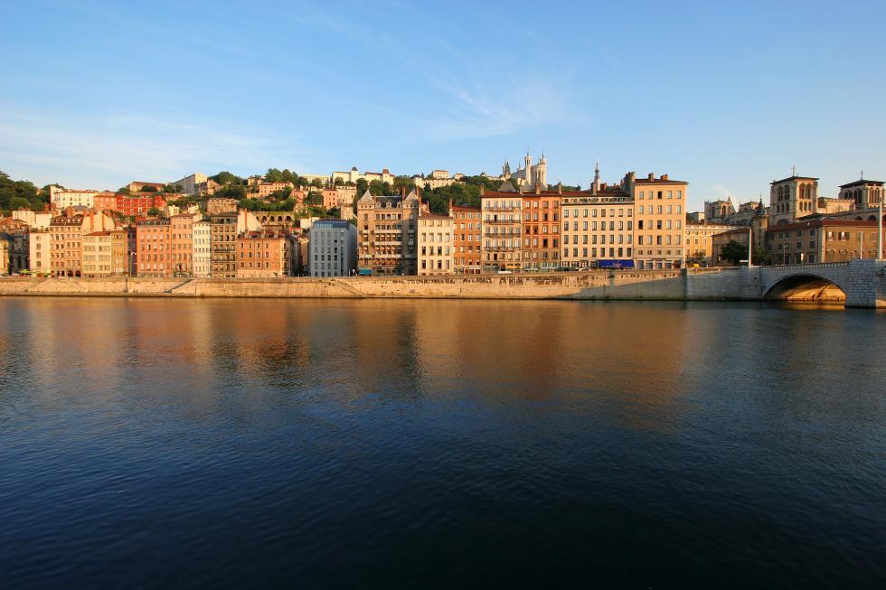 Lyon Unesco Weltkulturerbe