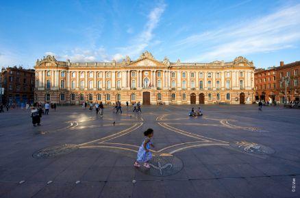 Place du Capitole, © D.Viet