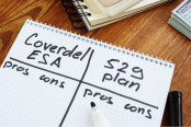 Benefits of 529 plan