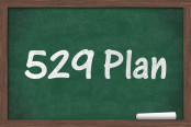 529 plan types concept