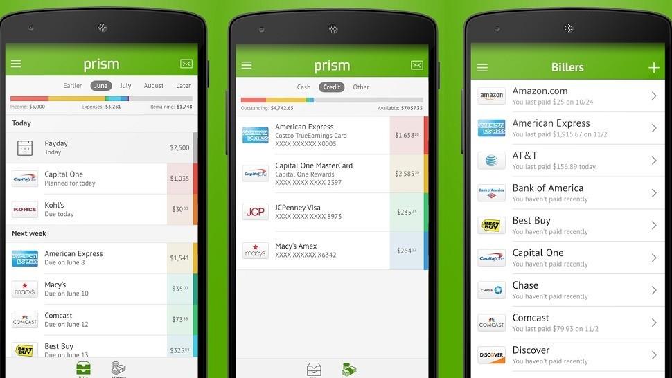 A Free Bill Management App We Love // Blog - SmartPath