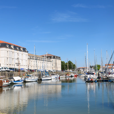 Visit Nouvelle Aquitaine South West France