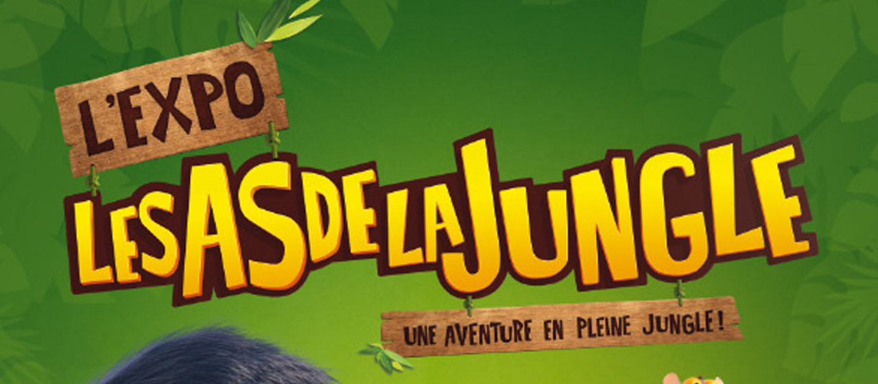 As de la Jungle Cap-sciences