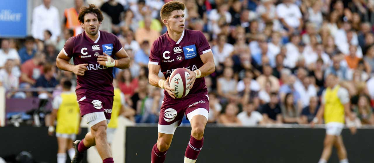 Top 14 - Rugby - UBB