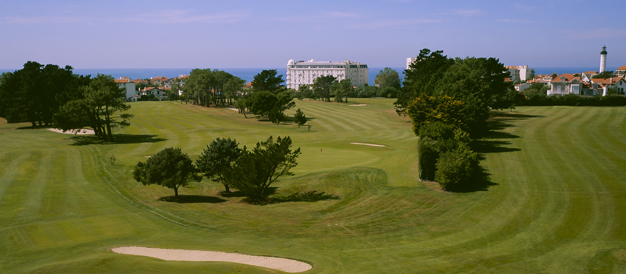 Five Courses For Golf With Ocean Views In The Basque Country