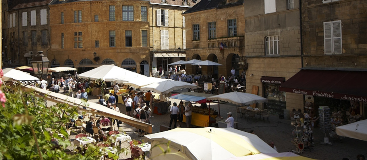 Sarlat : what to do, what to see…
