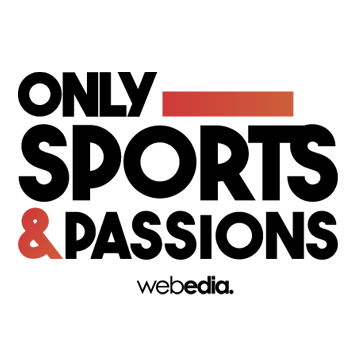 Only Sports & Passions -sport-webedia