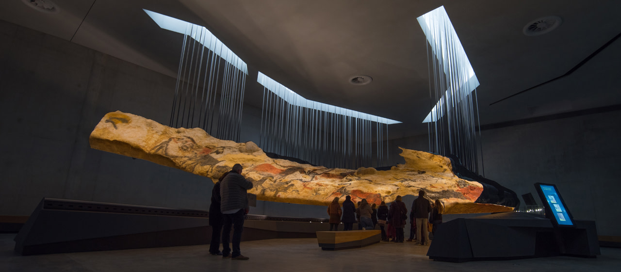Lascaux - Centre International