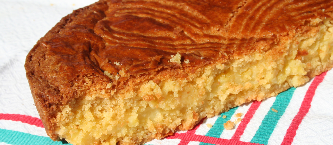 The Real Recipe Of The Traditional Basque Cake