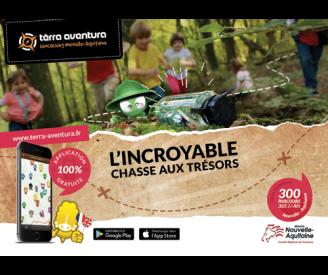 Visit Nouvelle Aquitaine Regional Tourism Board