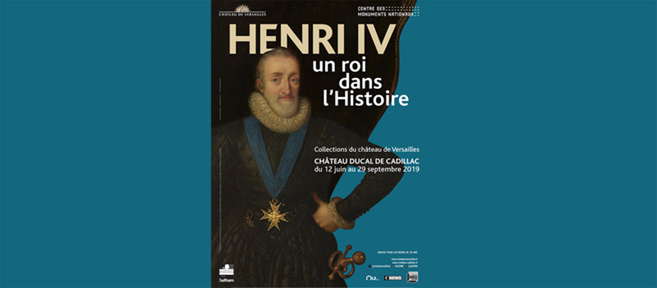 Expo Henry IV