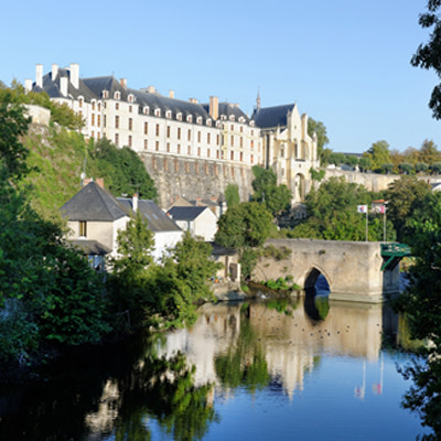 Visit Nouvelle-Aquitaine : Regional Tourism Board