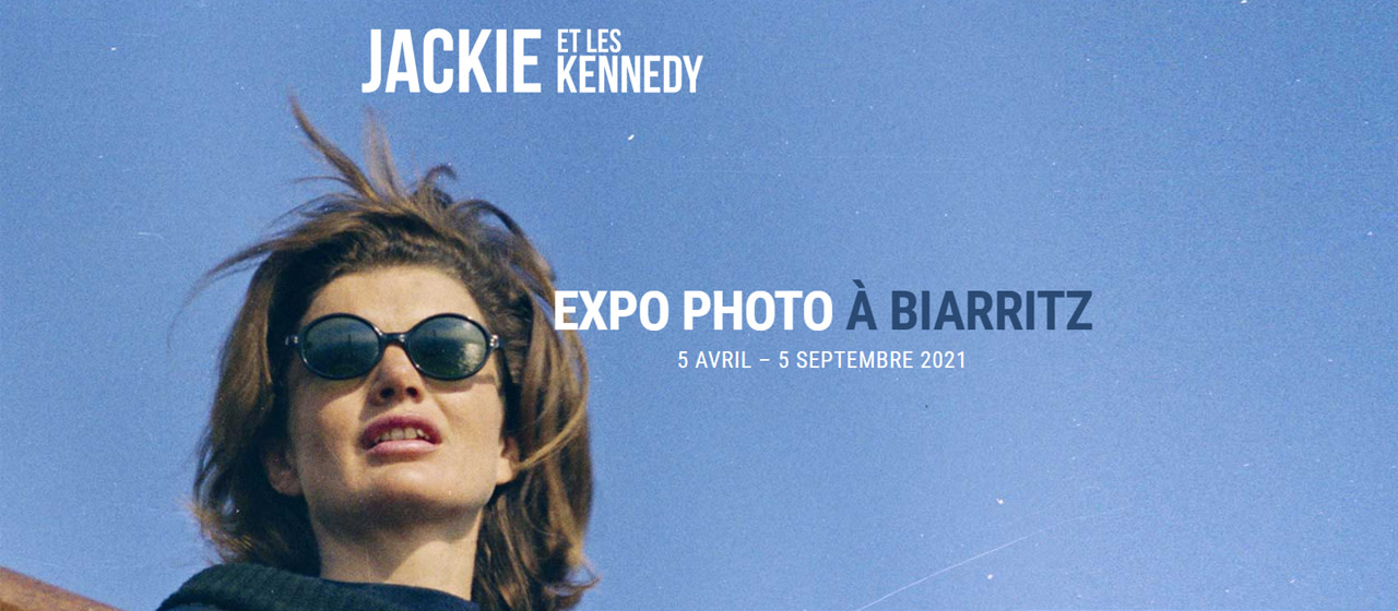 expo « Jackie et les Kennedy »