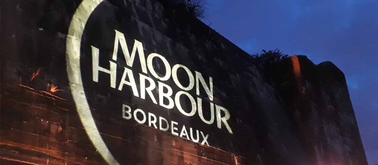 Moon Harbour Bordeaux