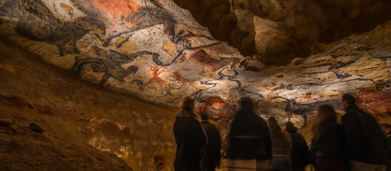 Lascaux - International Center