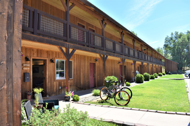 The Methow River Lodge Hotel