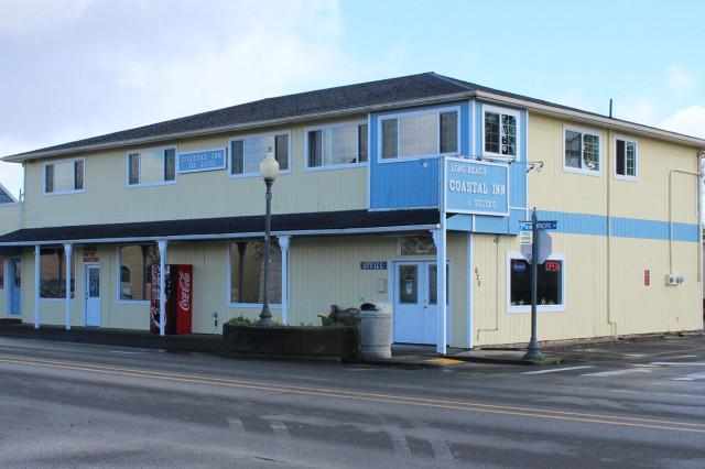 The Coastal Inn & Suites Hotel