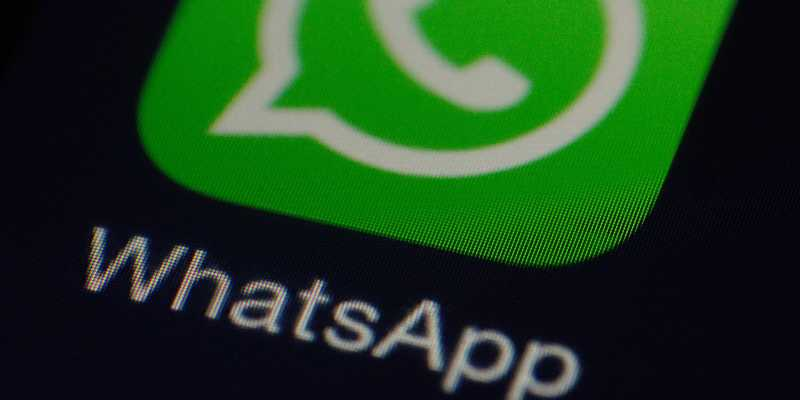 Technischer Support per WhatsApp