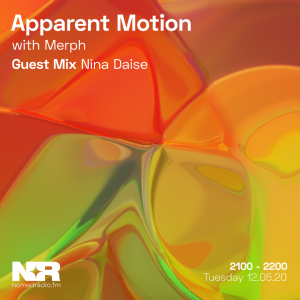 Apparent Motion feat. Nina Daise