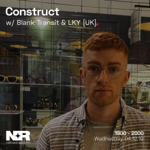Construct feat. LKY [UK]