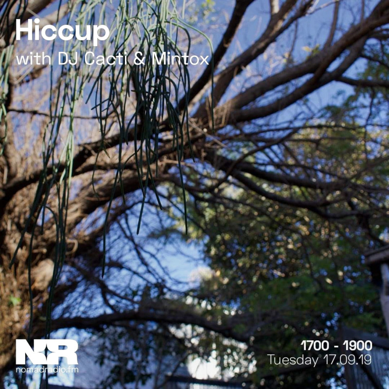 Hiccup feat. Mintox