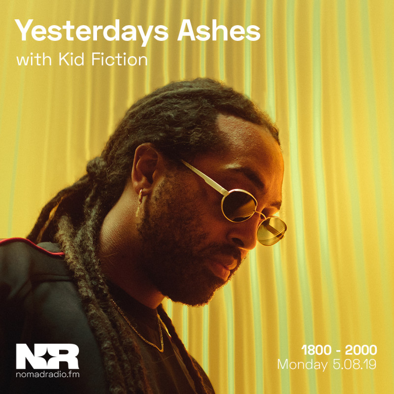 Yesterdays Ashes