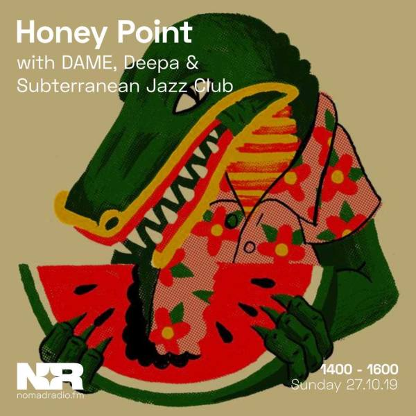 Honey Point feat. Subterranean Jazz Club