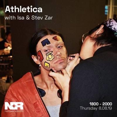 Athletica w/ Stev Zar