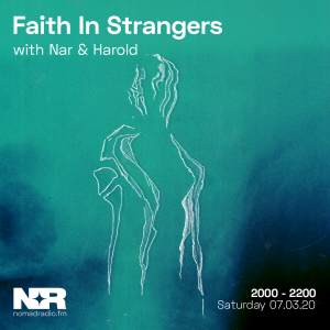 Faith In Strangers feat. Harold