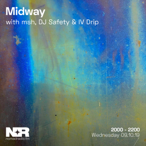 Midway feat. DJ Safety & IV Drip