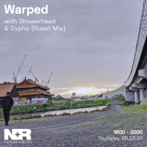 Warped feat. Cypha