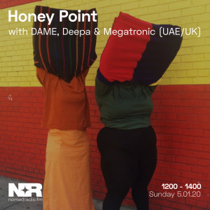 Honey Point feat. Megatronic [UAE/UK]