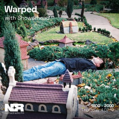 Warped - Nomad Radio