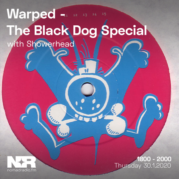 Warped - The Black Dog Special