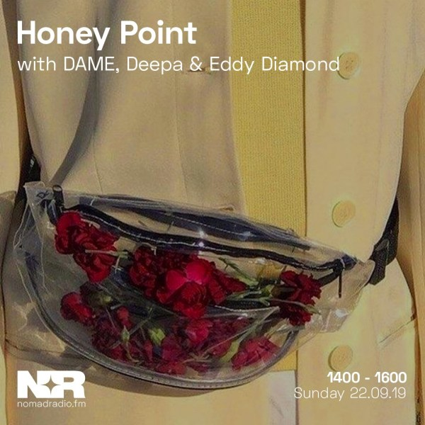 Honey Point feat. Eddy Diamond