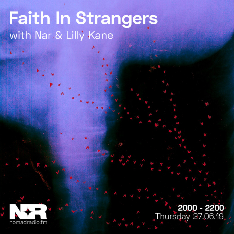 Faith In Strangers