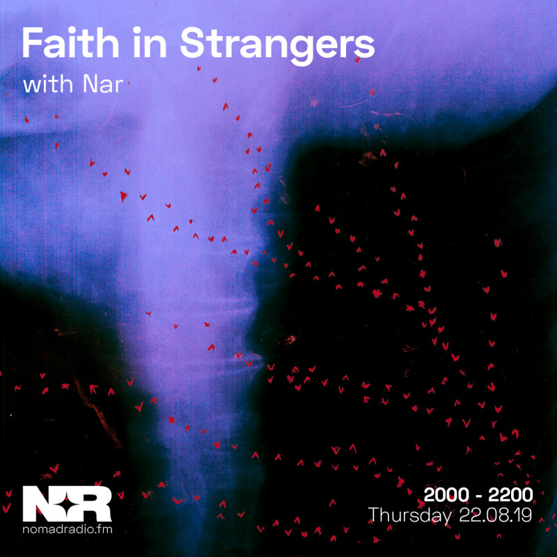 Faith In Strangers
