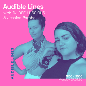 Audible Lines