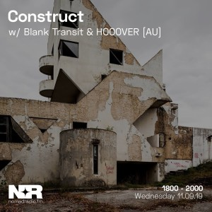 Construct feat. HOOOVER